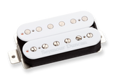 Seymour Duncan JB, SH-4 and TB-4 White Humbucker 11102-13-W Top, SD photo