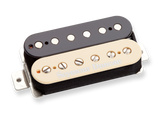 Seymour Duncan JB, SH-4 and TB-4 Zebra Humbucker 11102-13-Z Top, SD photo