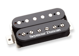 Seymour Duncan Jazz Model SH-2 Bridge Black 11102-05-B Top, SD photo