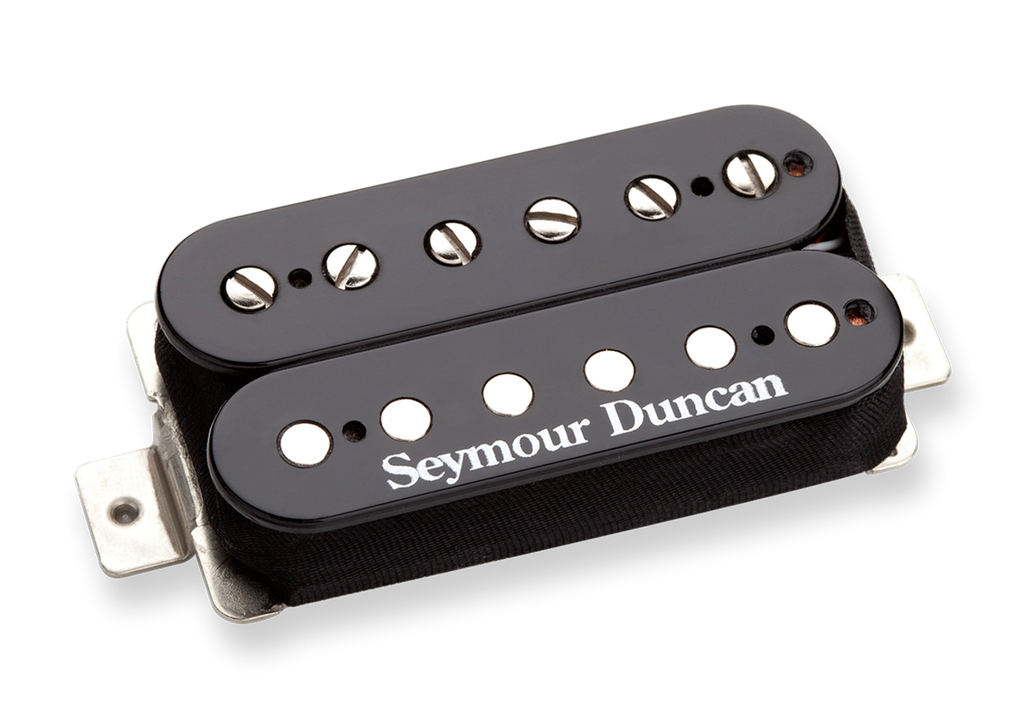 Seymour Duncan Jazz Model SH-2 Neck Black 11102-01-B Top, SD photo