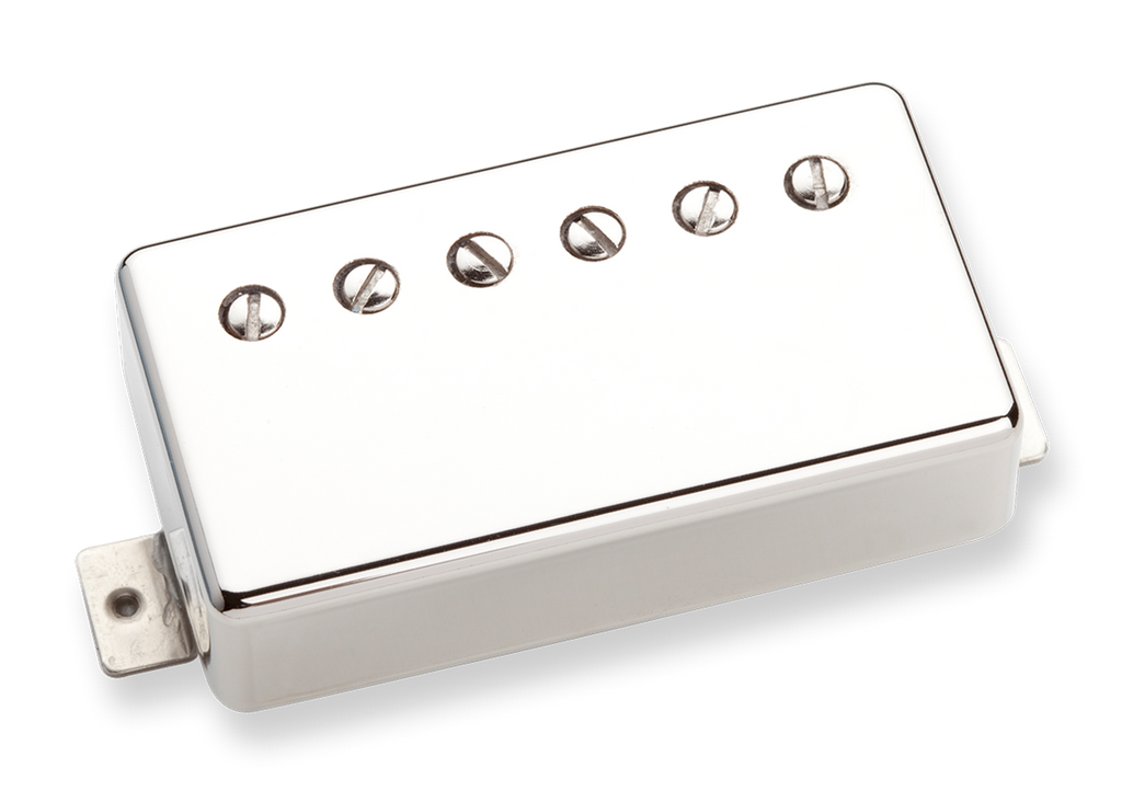NICKEL 11102-01-Nc NEW Seymour Duncan SH-2n Jazz Model Humbucker Neck Pickup