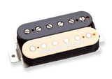 Seymour Duncan Jazz Model SH-2 Neck Reverse Zebra 11102-01-RZ Top, SD photo