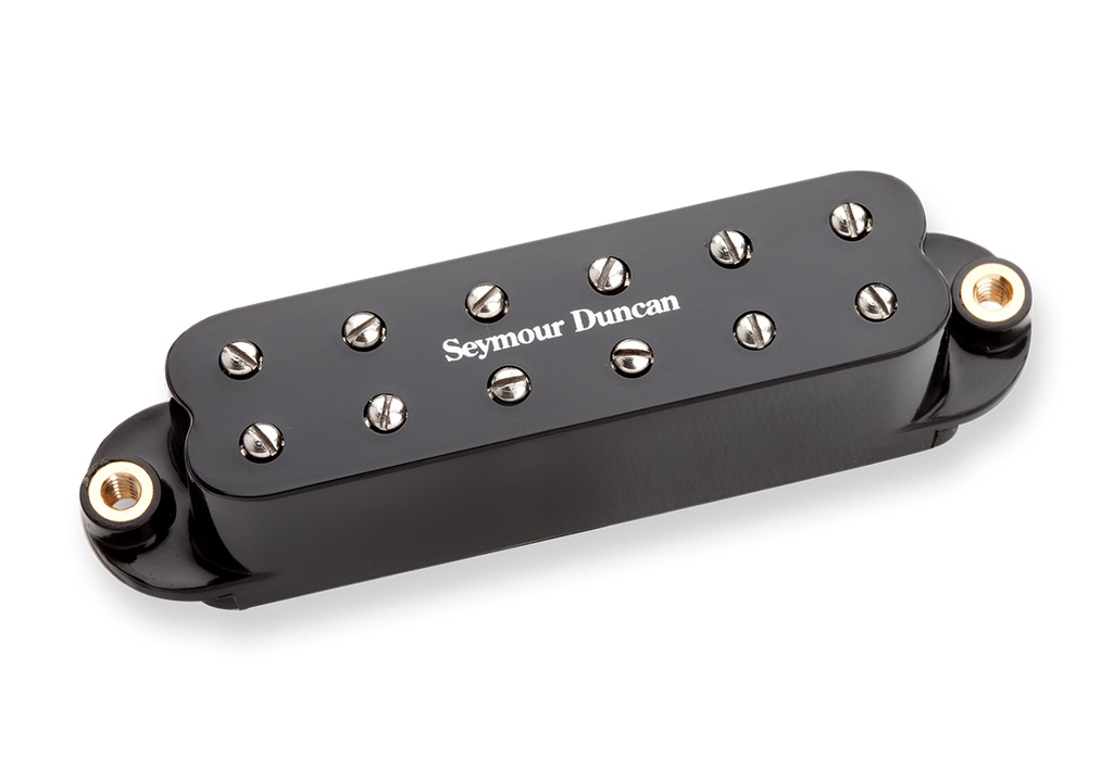 Seymour Duncan Little '59 SL59-1 for Strat Neck Black 11205-21-B Top, SD photo