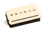Seymour Duncan P-Rails, SHPR-1 and TBPR-1 Neck Cream 11303-01-Cr Top, SD photo