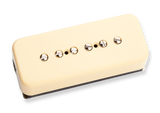 Seymour Duncan P-90 Stack STK-P1 P90 Cream Bridge 11302-14-Crc Top, SD photo