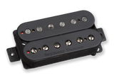 Seymour Duncan Pegasus humbucker 6 string Black Humbucker 11102-95-B Top, SD photo