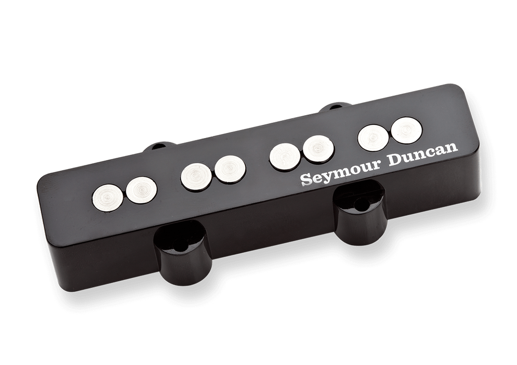 Seymour Duncan Quarter Pound for Jazz bass, bridge, SJB-3B