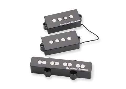 Seymour Duncan Quarter Pound PJ bass set