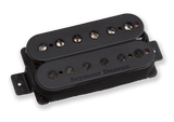 Seymour Duncan Sentient humbucker 6 string Black Humbucker 11102-97-B Top, SD photo