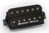 Seymour Duncan Black Winter humbucker top BW photo