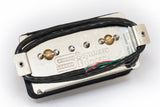 Seymour Duncan P-Rails bottom BW photo