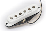 Seymour Duncan Vintage Flat SSL-2 top BW photo