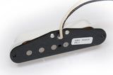 Seymour Duncan Vintage Flat SSL-2 bottom BW photo
