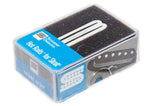 Seymour_Duncan Strat-Hot-Rails 11205-02-W Box-top BW photo