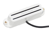 Seymour_Duncan Strat-Hot-Rails 11205-02-W Top BW photo