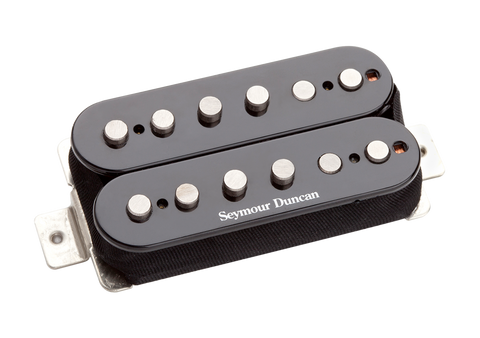 Seymour Duncan Stag Mag SH-3 Black 11102-09-B Top, SD photo