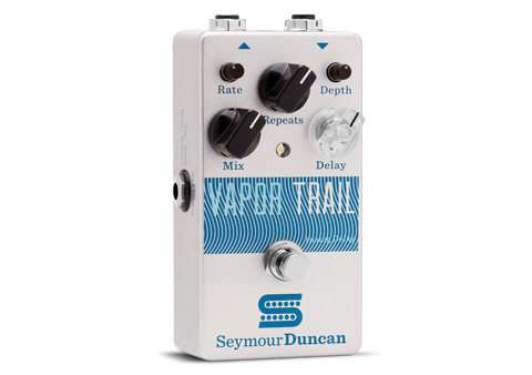 Seymour Duncan Vapor Trail Analog Delay Pedal SD photo