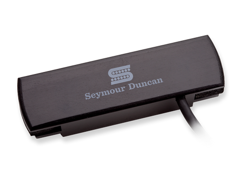 seymour duncan woody hum cancelling acoustic guitar pickup. Black Bedroom Furniture Sets. Home Design Ideas