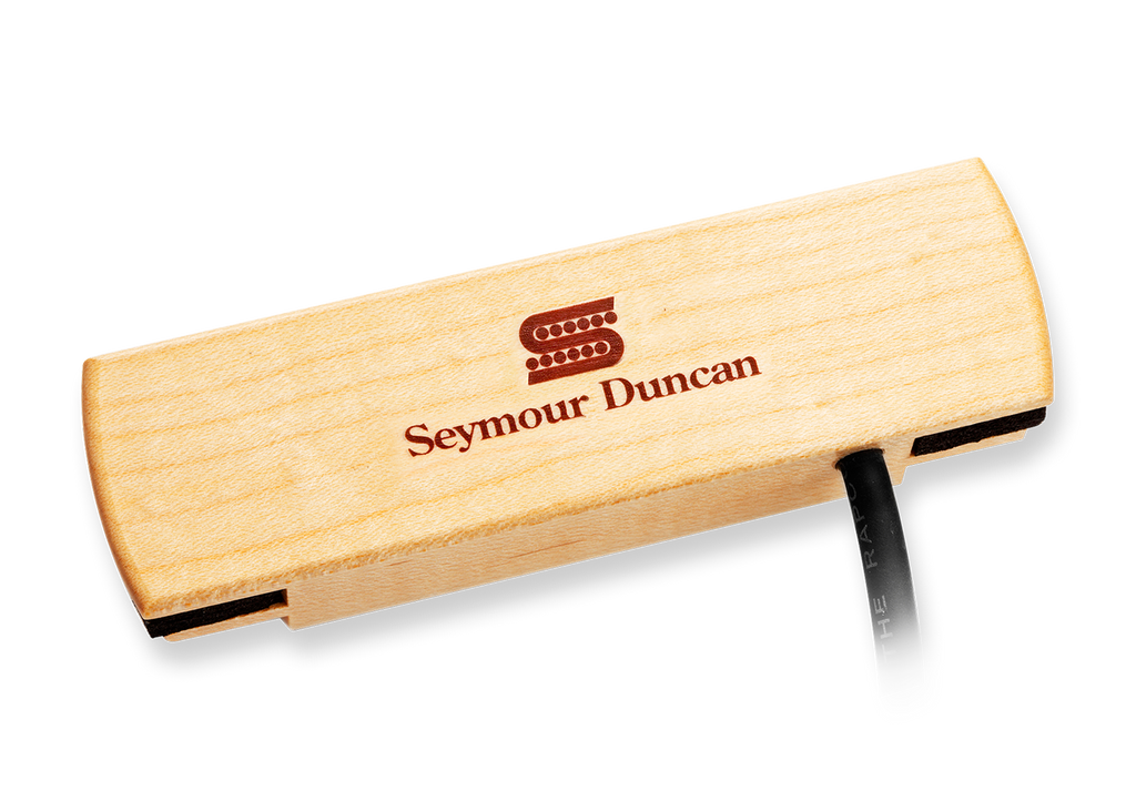 Seymour Duncan Woody Hum-Cancelling Acoustic Guitar Pickup
