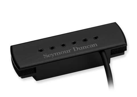 seymour duncan woody xl hum cancelling acoustic guitar pickup. Black Bedroom Furniture Sets. Home Design Ideas