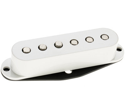 DiMarzio Virtual Vintage Heavy Blues 2 Strat Pickup, DP409