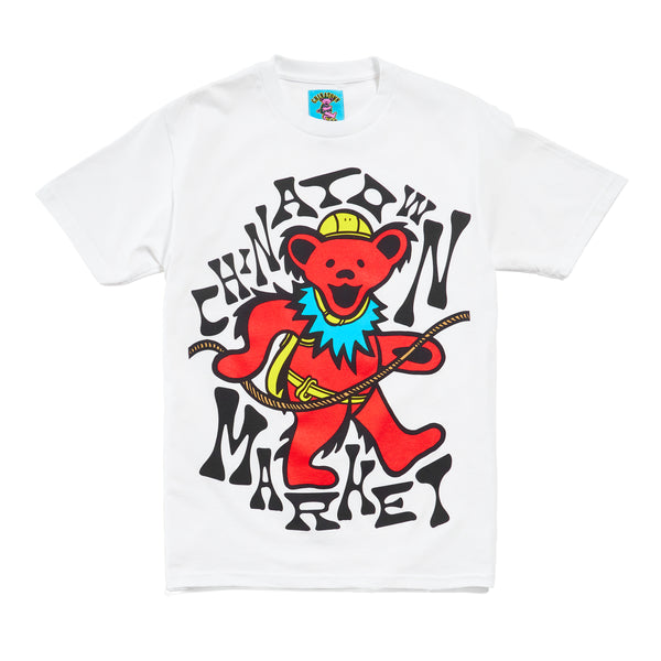 Chinatown Market x GD New Grasp On Death Tee