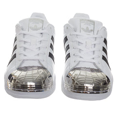 Superstar Metal Toe W
