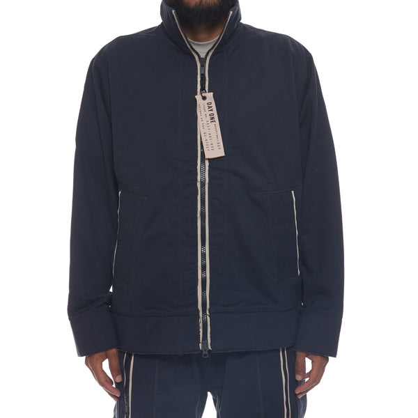 Compact Terry Tracktop