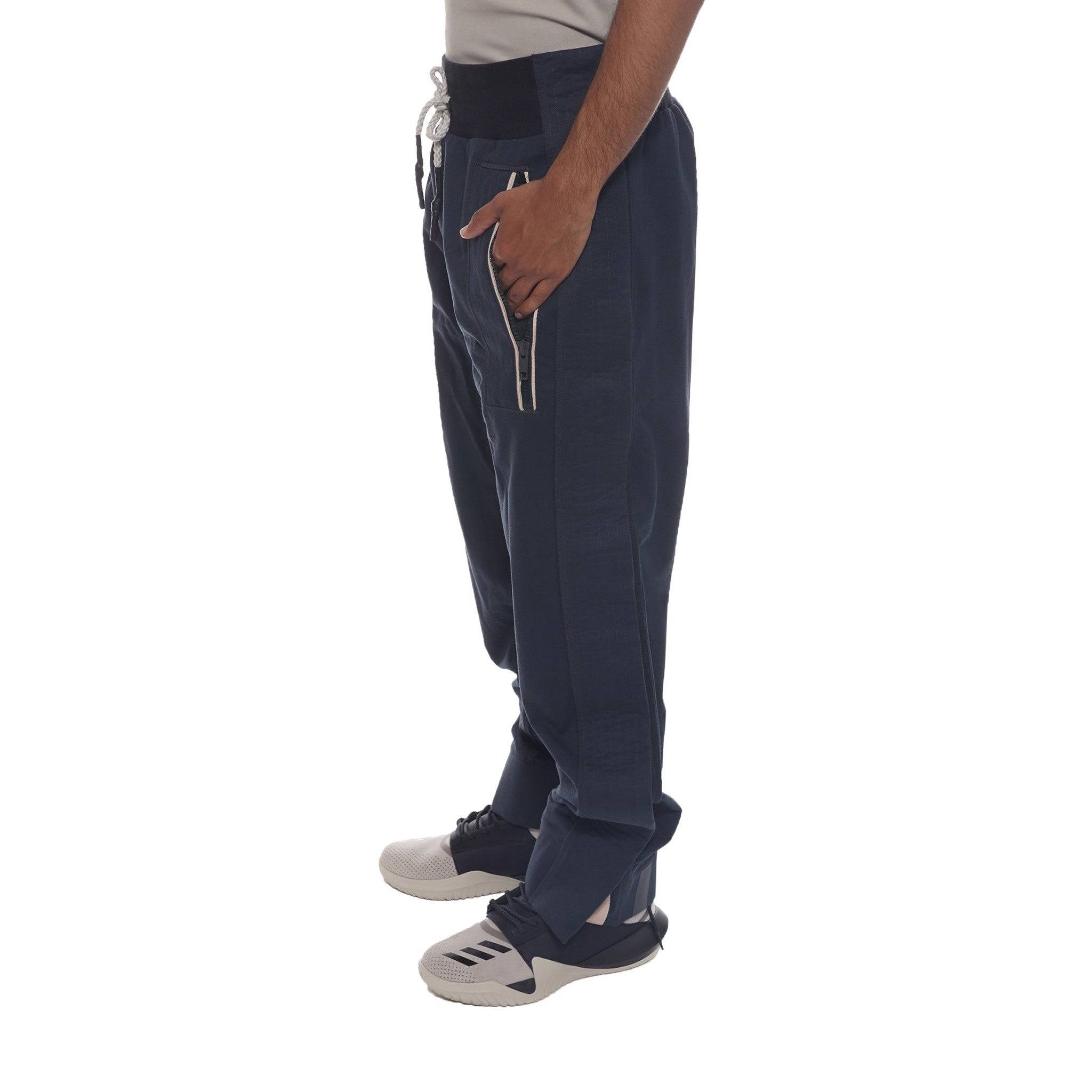 Compact Terry Trackpants