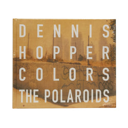 Dennis Hopper: Colors Book