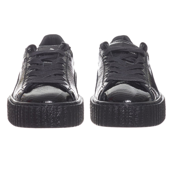 Men's Fenty Creeper Wrinkle Leather