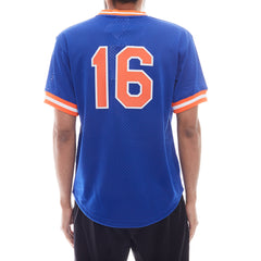 New York Mets Jersey