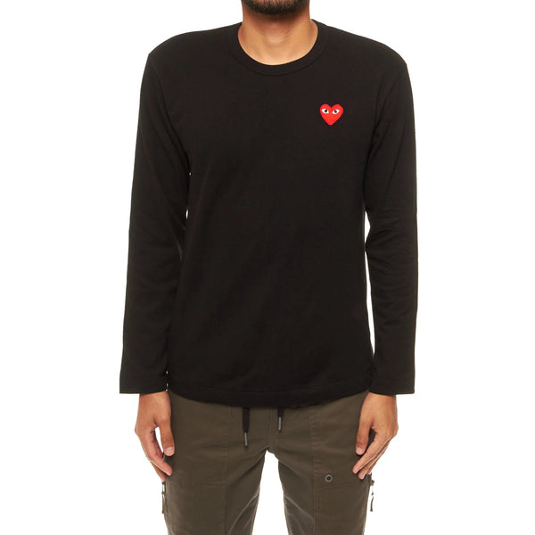 Comme Des Garcons RED HEART