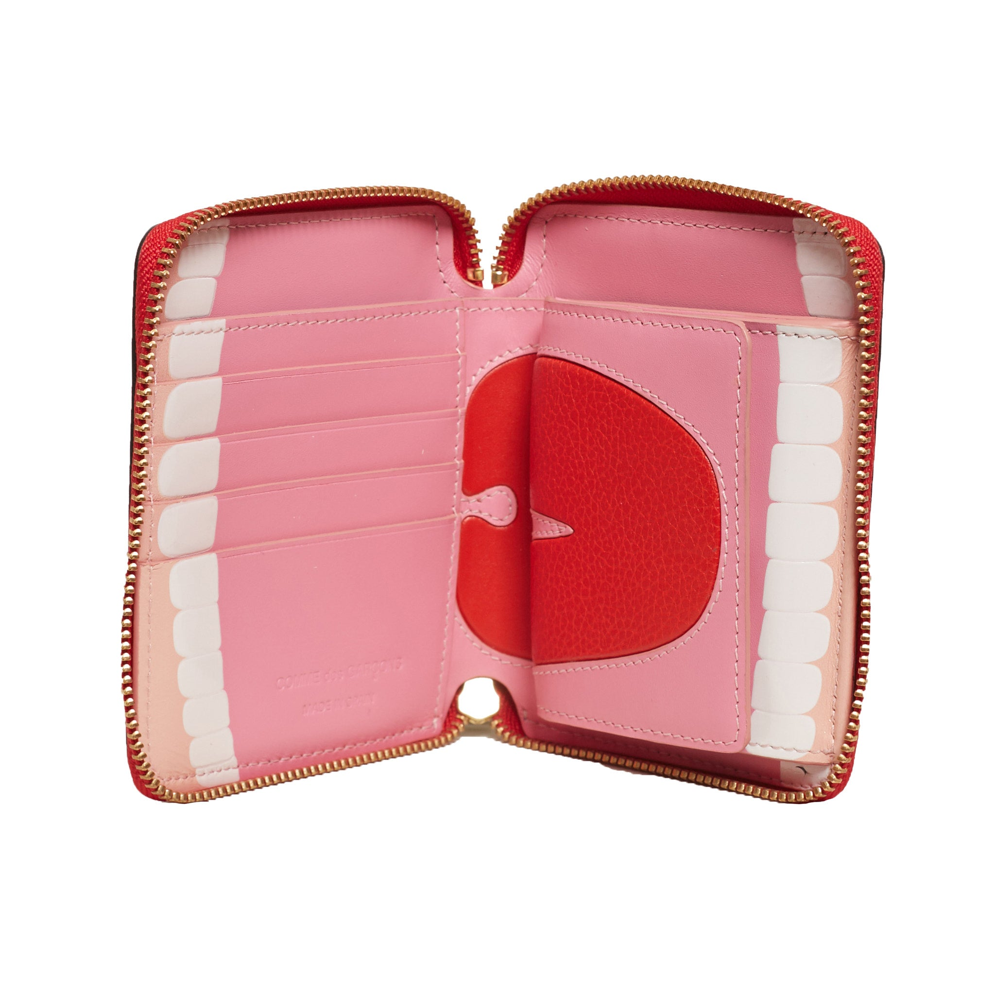 Teeth & Tongue Wallet