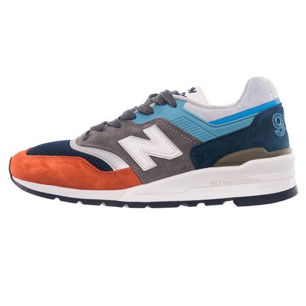 New Balance M997 - Made in the USA