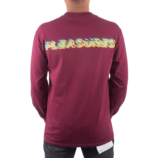 Pleasures Freak Shirt