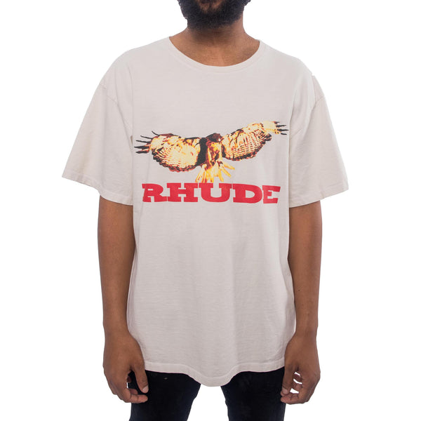 Rhude Eagle T-shirt