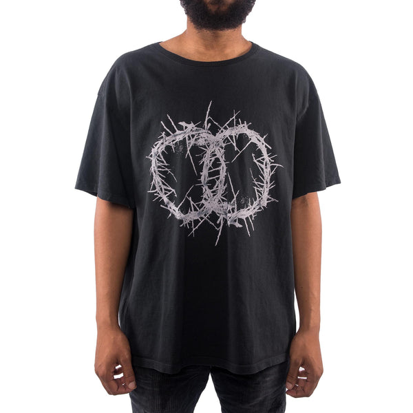 RHUDE Hole In My Heart T-Shirt