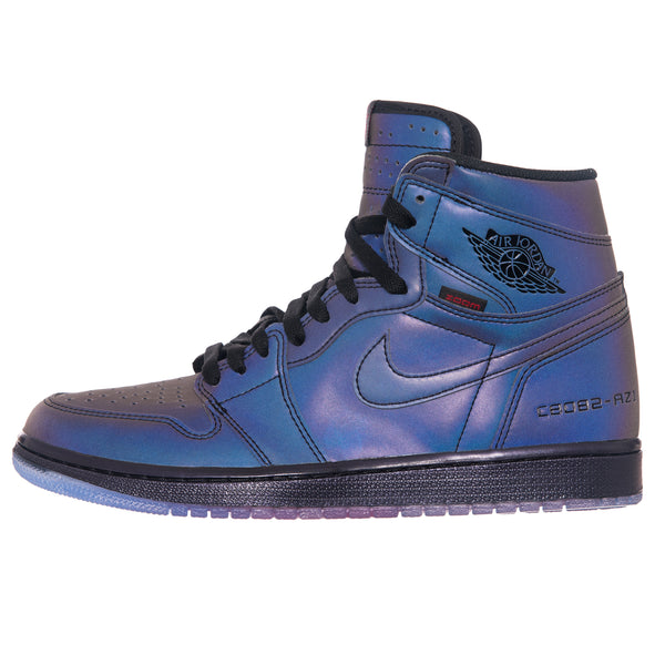 Jordan AJ 1 HIGH ZOOM FEAR