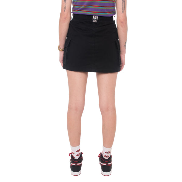 MadeMe Mid-Rise Mini Skirt