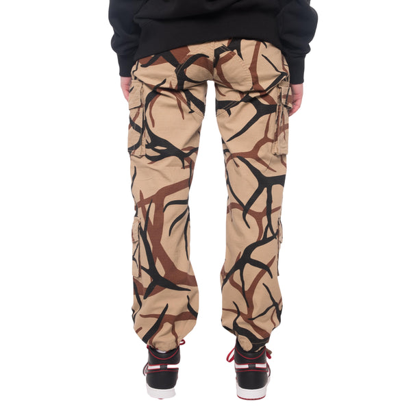 Baggy Fit Cargo Pants