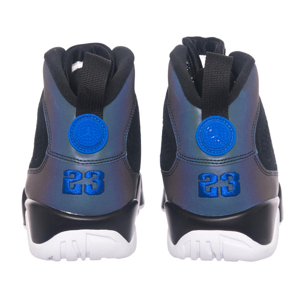 "Air Jordan 9 ""Racer Blue"""
