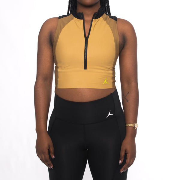 Jordan Women's Body Con Crop Top