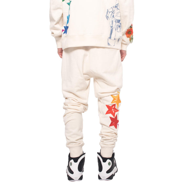 Billionaire Boys Club STAR JOGGER