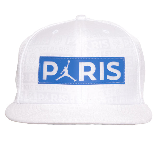 Jordan Paris Saint-Germain Hat
