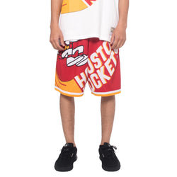 Mitchell & Ness HOUSTON ROCKETS shorts