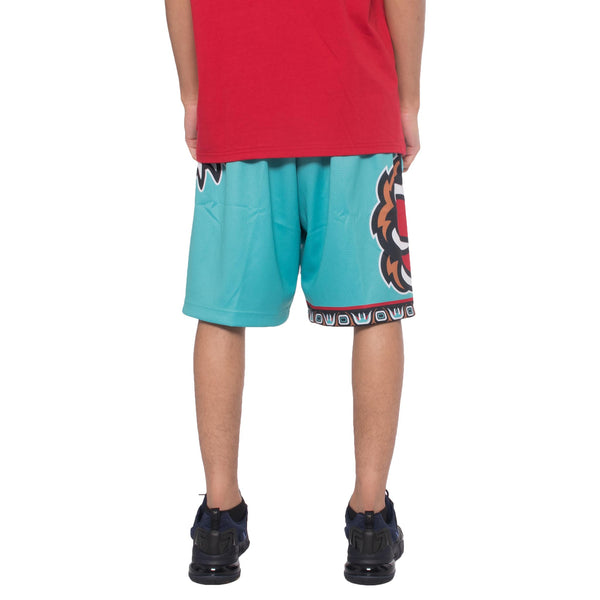 Mitchell & Ness VANCOUVER GRIZZLIES Shorts