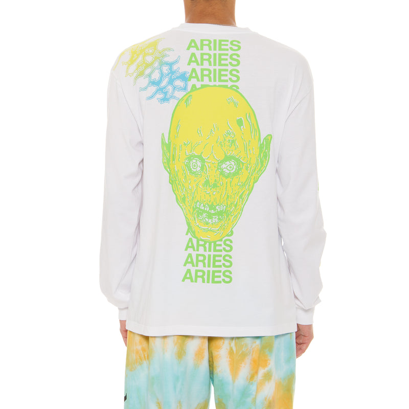 ARIES FRENCH MONSTER T-Shirt