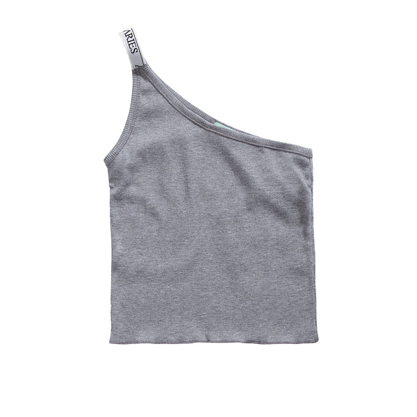 ARIES RIB ASYMMETRIC VEST