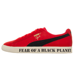 Puma CLYDE X PUBLIC ENEMY